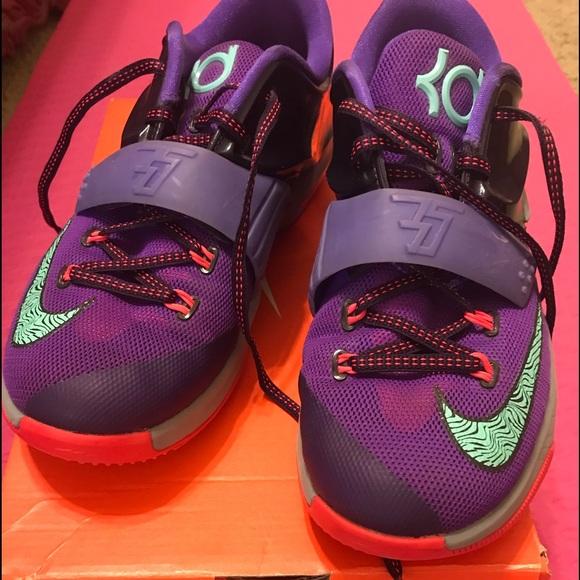 Nike Kd Boys Sneakers